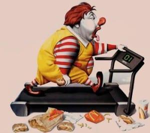 obesidad juvenil