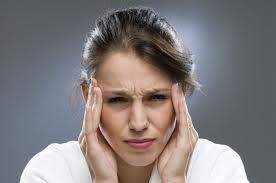 Dolor de cabeza cefalea