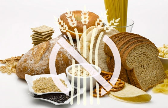 Ventajas de la dieta sin gluten