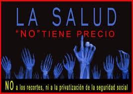 privatizacion sanidad