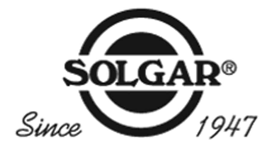 La medicina de Solgar