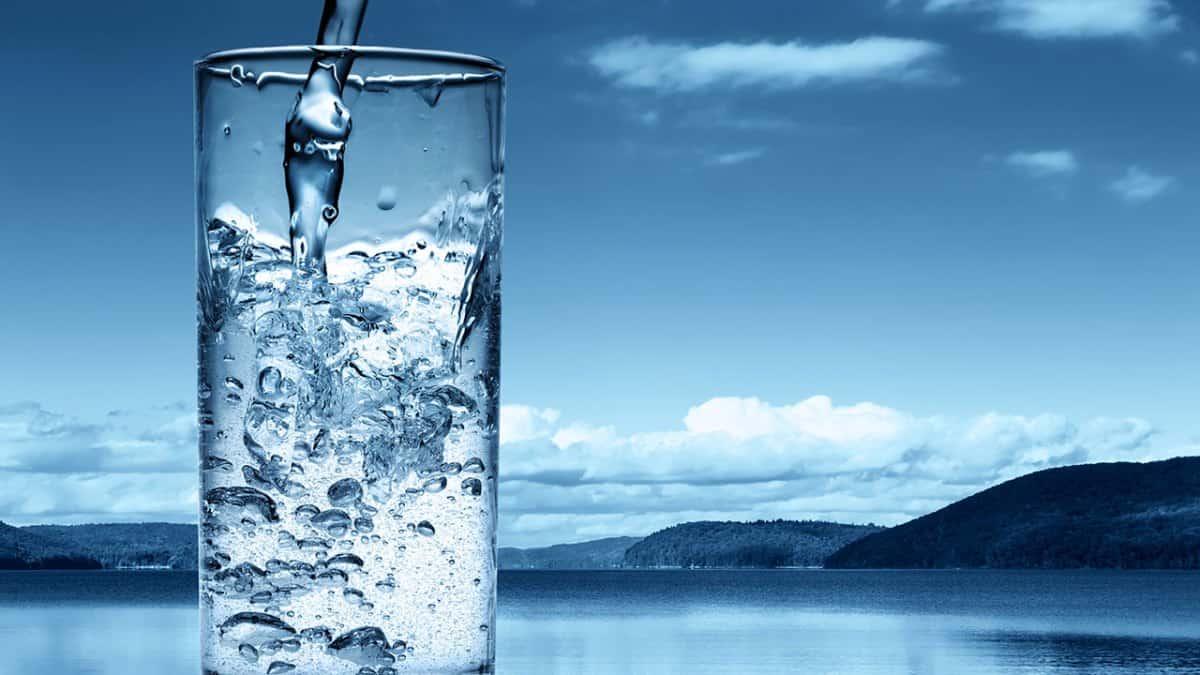 Tecnología salud y agua limpia