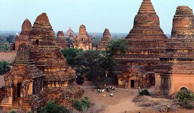 birmania lugar paridisiaco