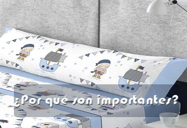 importancia de dormir con sabanas